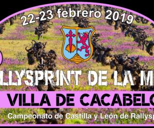IV Rallysprint La Mencía